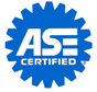 ASE Certified Shop